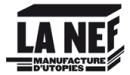 La Nef – Manufacture d'utopies