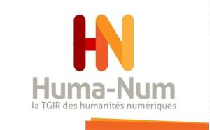 Le PAM va être accueilli sur Huma-Num