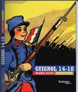 Guignol 14-18 : Mobiliser, survivre