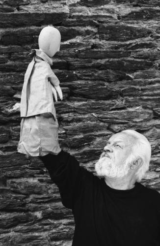 Alain Recoing ou la marionnette émancipée