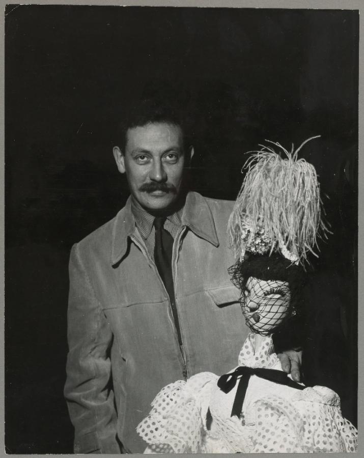 Georges Lafaye, le théâtre d'animation comme lieu d'expérimentation