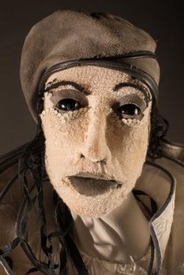 Objets-marionnettes