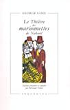 Le théâtre des marionnettes de Nohant