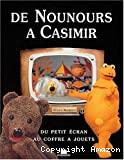 De Nounours à Casimir