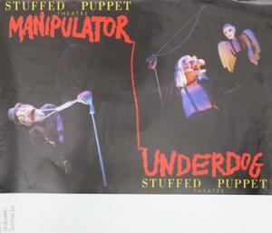 Manipulator/ Underdog