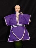 Marionnette à gaine