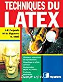 Techniques du latex
