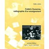 Frédéric Dussenne, radiographie d'un enseignement ; suivie d'une introduction sur Les méthodistes