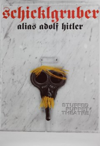 Schicklgruber, alias Adolf Hitler