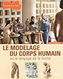 Le modelage du corps humain ou le langage de la forme