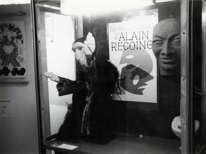 Alain Recoing -
