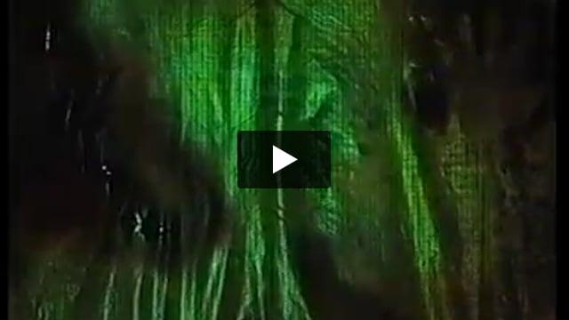 Mr Grant (réalisé dans le cadre de la Biennale internationale des arts de la marionnette 2001)