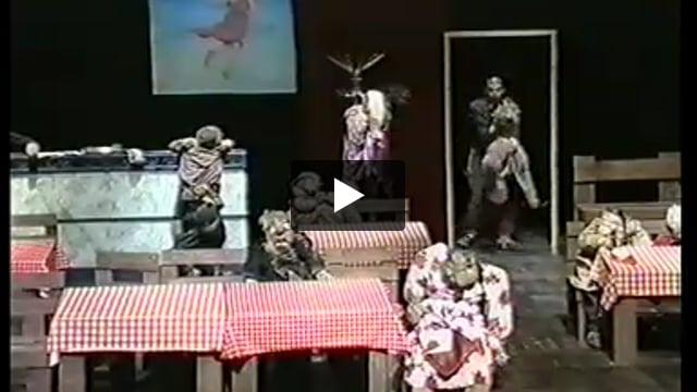 Le Rêve de votre vie, par le Clastic Théâtre