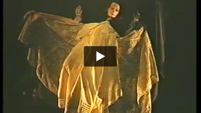 Marie Stuart, par le Nada Théâtre - Extrait 1 [Marie et son bourreau]
