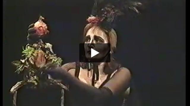Ubu, par le Nada Théâtre - Extrait 3 [Les conspirateurs]