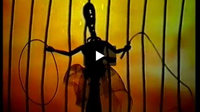 Pierrot fait son cirque, par le Praxinoscope Théâtre - extrait 2