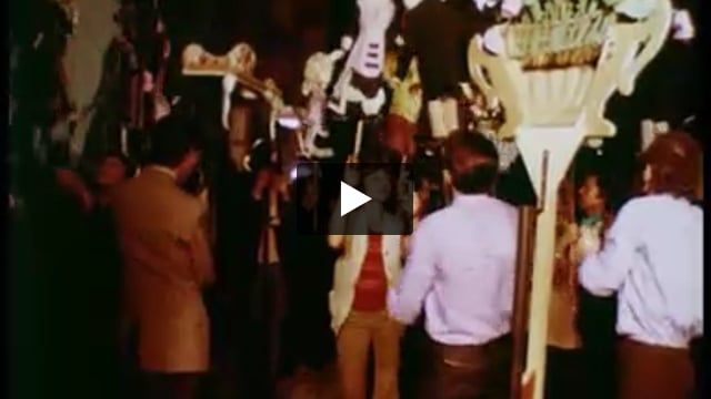 Janko le musicien, par Groteska teatr lalki i maski (Pologne), extrait de