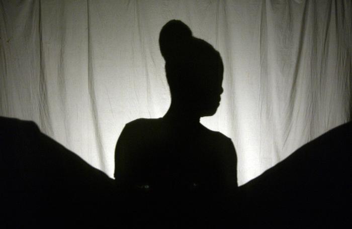 L'envers des ombres, stage dirigé par Luc Amoros