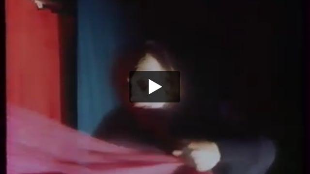 La danse avec mon ombre, par Feike Boschma (Pays-Bas), extrait de Les Giboulées de la marionnette 1979 : 3e festival international des théâtres de marionnettes de Strasbourg.