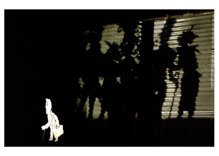 Miracle à Milan, création du Teatro Gioco Vita dans le cadre du programme Taxi 2M