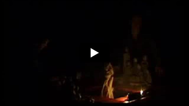 Les Gens légers, par la compagnie Arketal, extrait 4