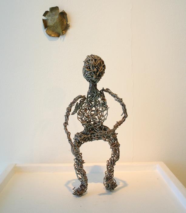 La Marionnette dans tous ses états, exposition des marionnettes de la compagnie Ches Panses Vertes