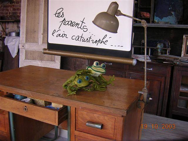 Coâ encore !, par la compagnie Ches Panses Vertes, photographie avec notes de scénographie.
