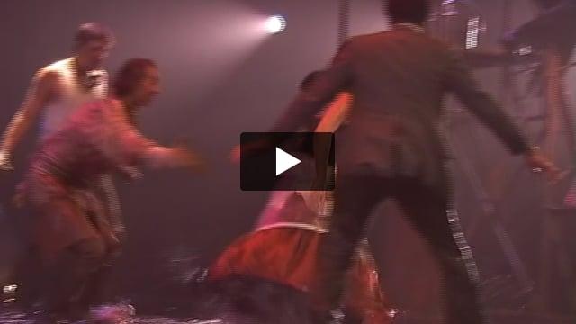 Didon et Enée, par le Théâtre de la Mezzanine