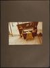 La Fille aux bras coupés, par la compagnie Théâtre Manarf, montage de photo de spectacle.