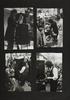 Le Pêcheur, par la compagnie Vélo Théâtre, montage de photographies du spectacle.