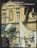 Affichette pour le Festival Mondial des Théâtres de marionnettes 1994