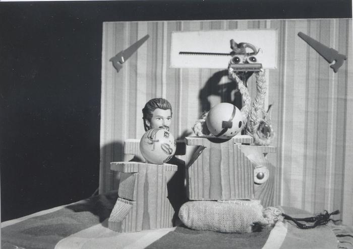 Hans et Gretel, par le Bob Théâtre.