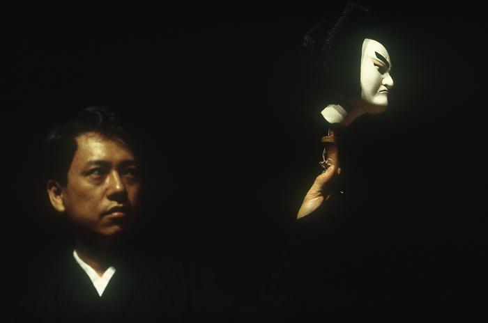 L'art du Bunraku, stage dirigé par le Maître Yoshida Minotaro