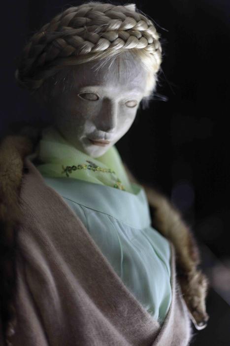 Antigone, par Ulrike Quade Company