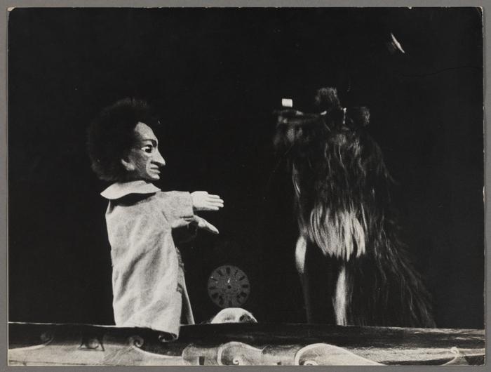 La Ballade de Mister Punch, par le Théâtre aux Mains Nues (France)
