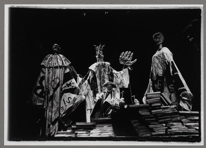 L'illustre Fagotin, par le Théâtre Sans Toit (France)
