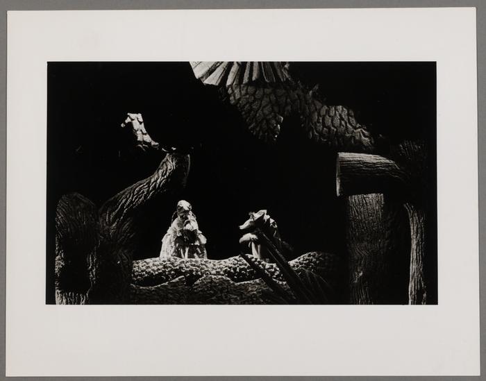 Les Aventures du petit père lapin, par le Théâtre Sans Toit (France)