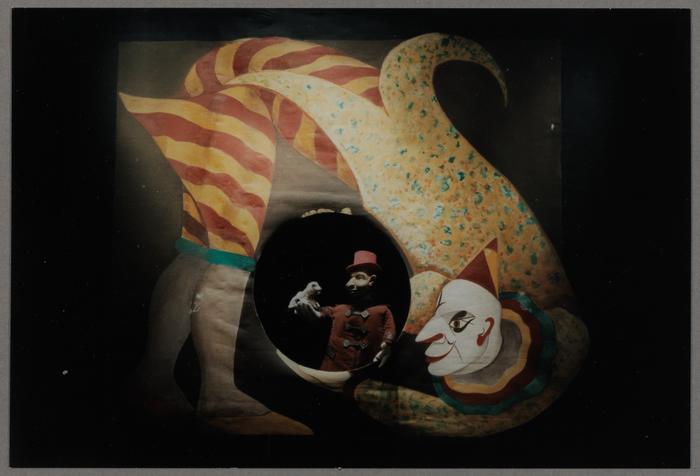 Tout le cirque magnifique, par le Théâtre Sans Toit (France)