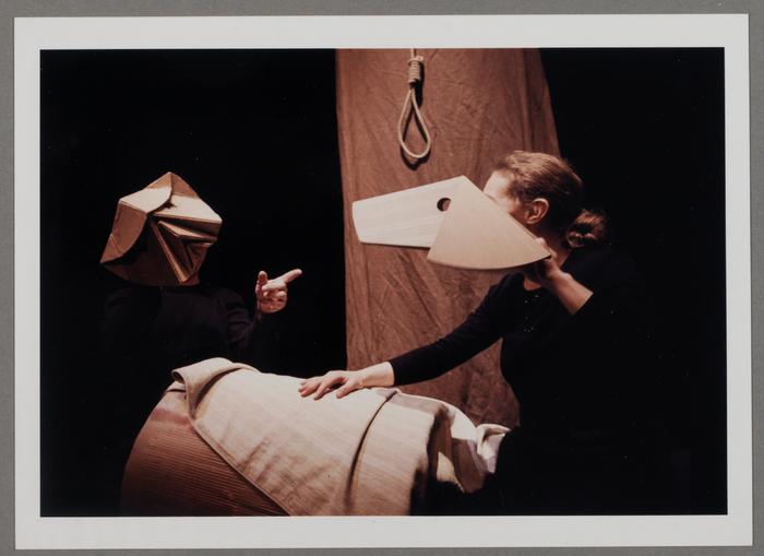 Les Castelets de fortune, par le Théâtre Sans Toit (France)