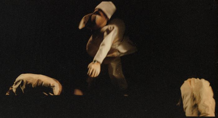 Le Monde à l'envers, par le Théâtre Sans Toit (France)