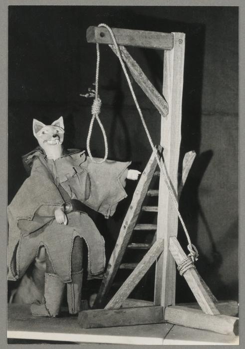 Le roman de renard, par le Théâtre Sans Toit (France)
