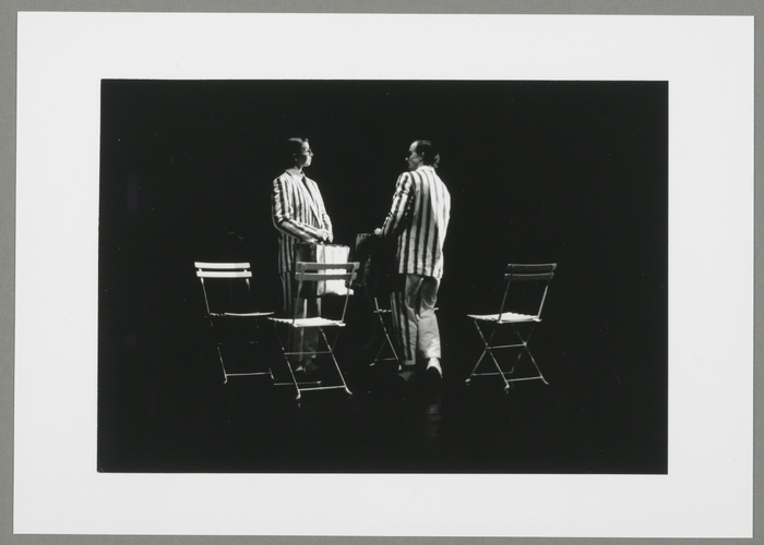 Alter ego, par Le Moulin Théâtre (France)