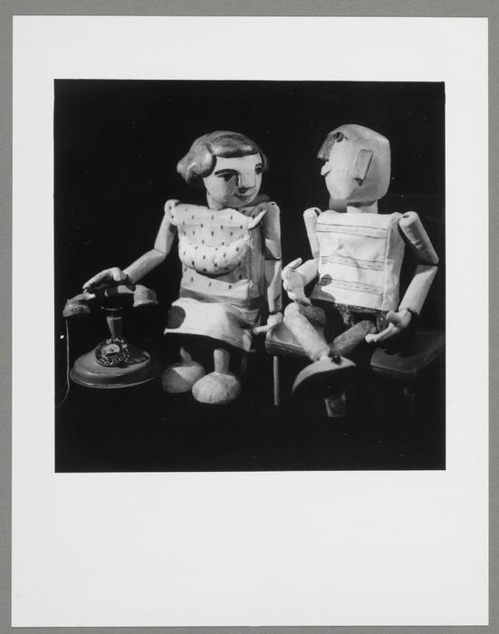 Fernand Léger : Le monde en vaut la peine, par la Compagnie Arketal (France)