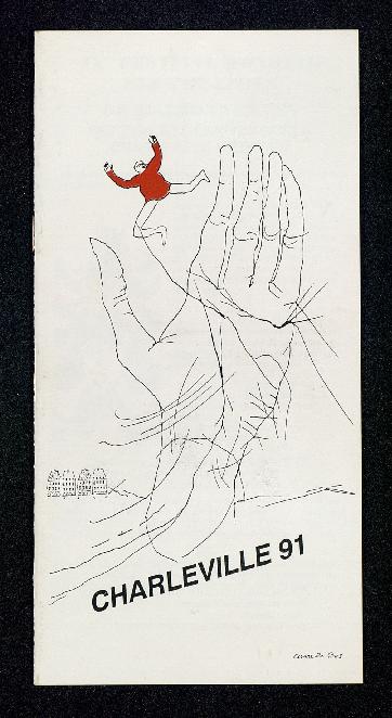 Charleville 91, pré-programme du 9e Festival Mondial des Théâtres de Marionnettes