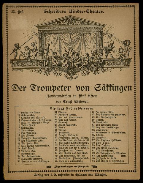 Der Trompeter von Göttingen