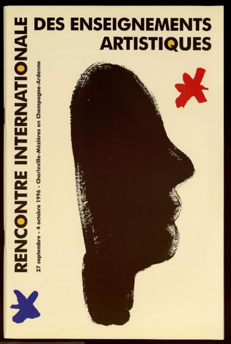 Rencontre Internationale des Enseignements artistiques