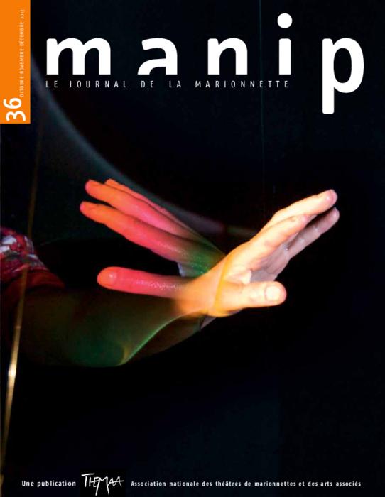 Manip, n°36 - Octobre - novembre - décembre 2013