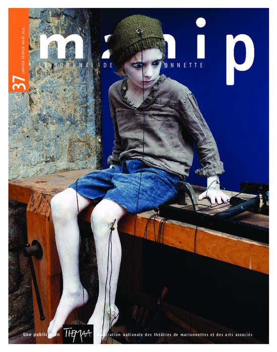 Manip, n°37 - Janvier - février - mars 2014
