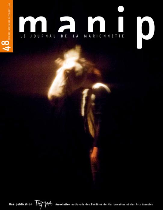 Manip, n°48 - Octobre - novembre - décembre 2016