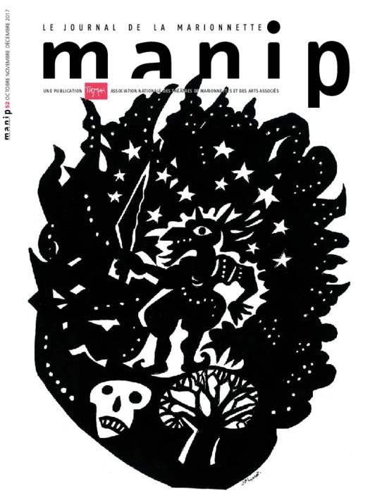 Manip, n°52 - Octobre - juillet - août 2017
